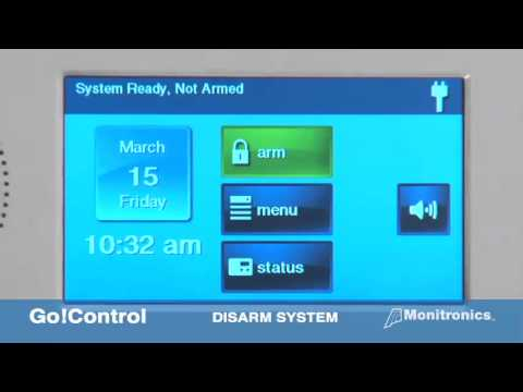 GO CONTROL System Basics from YouTube · Duration:  5 minutes 57 seconds