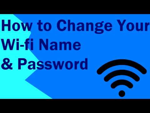 how do i change the name of my iphone how to change your wi fi name amp password specifically 21281