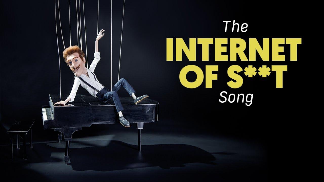 Internet Internet Song