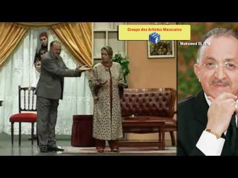 Cette Semaine Mohamed EL JEM 07/2010