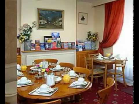 Bed and breakfast London Buckingham Palace