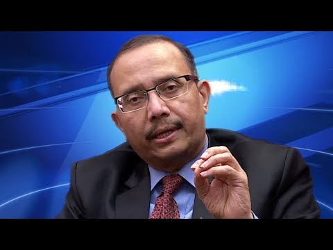 Dr. Y Chandra Shekhar :  Role of CT Angiography in Heart Disease