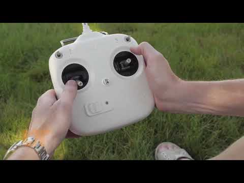 University of Tennessee JEM Drones