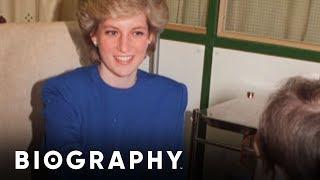 Mini BIO - Princess Diana