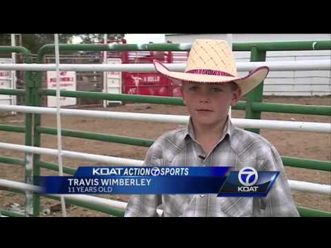 Boy, 11, to rep NM in bull riding World Finals