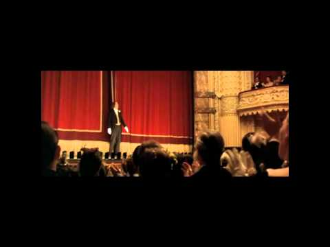 Wilde (1997) - Stephen Fry as Oscar Wilde - Lady Windermere's Fan