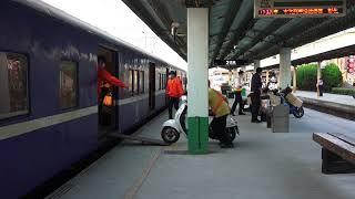 台鐵 6901次行包列車 定期排點運用最後一日 宜蘭-潮州 紀錄