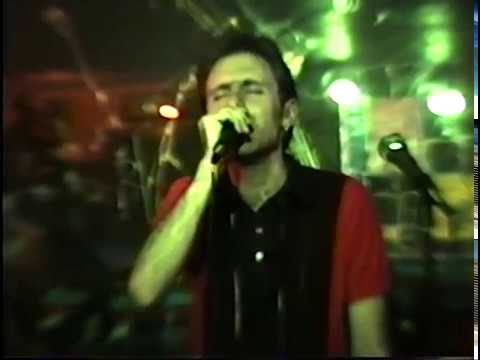 Zip Code Rapists 04-24-1995 Green Street Grill streaming vf
