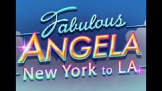 Follow Angela's dream of becoming a worldwide fashion icon. Next stop: Hollywood! Will Angela strike it big on the Walk of Fame? Or will her career end in a ...