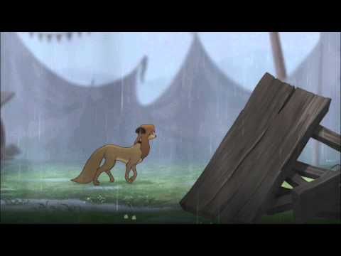 The Fox and the Hound 2 -- Blue Beyond (French) [1080p]