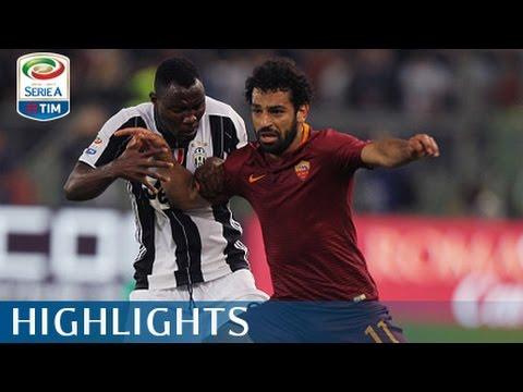 Coppa Italia Juventus 3 1 As Roma Worldnews