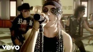 Moderatto - Si Mi Delito Es Rockear (VIDEO) YouTube Videos