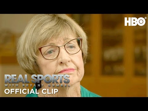 Margaret Court's Controversial Views on Gay Rights | Real Sports w/ Bryant Gumbel | HBO