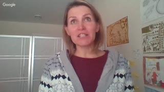 СПОКОЙНАЯ МАМА - Как стать спокойной и жизнерадостной мамой?! Света Гончарова
