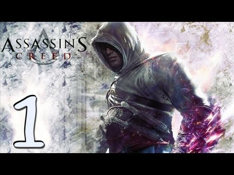 Эволюция Assassins Creed