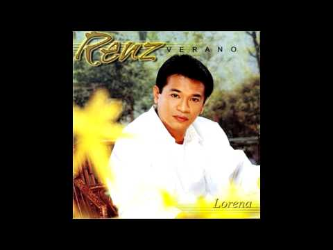 Renz Verano - Lorena (Dinggin Mo Ang Damdamin)