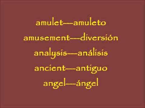Curso basico de ingles leccion 31 vocabulario de 1000 for 10 objetos en ingles del salon de clases