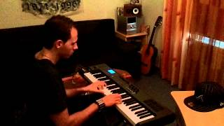 Flo Rida feat. Sia - Wild Ones (Piano Cover)