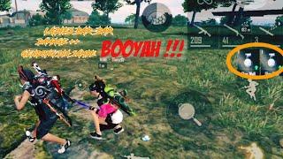 Download MABAR BARENG LADIES FF DAMAGE AUTO ++ || Booyah Kill 12 || #Highlight FREE FIRE BATTLEGROUND