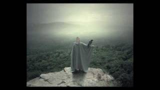 Vibrasphere feat. Irina Mikhailova - Meander (Original)(HD)