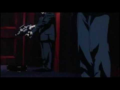 Gits Briefcase Machine Pistol Youtube