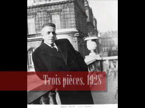 Classical Composer - Francis Poulenc