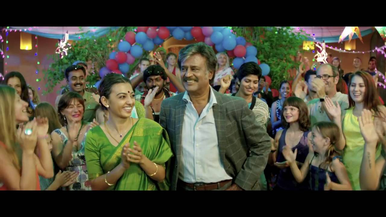 Kabali Songs   Maya Nadhi Video Song   Rajinikanth, Radhika Apte   Pa Ranjith   Santhosh Narayanan
