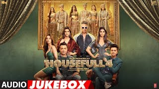 full-album-housefull-4-akshay-k-riteish-d-bobby-d-kriti-s-pooja-kriti-k-jukebox