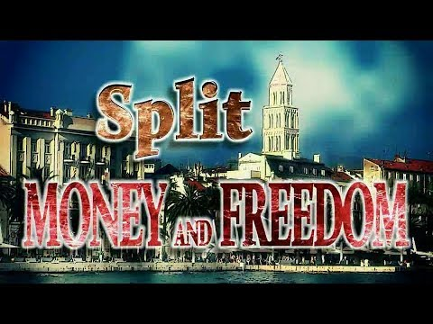 Split: Money and Freedom | Documentary (2011) [REUPLOAD]