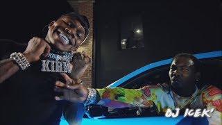 Offset Ft. Dababy Gucci Mane Up Tha Smoke REMIX.mp3