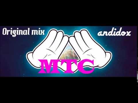 Original Mix Different Heaven MTC