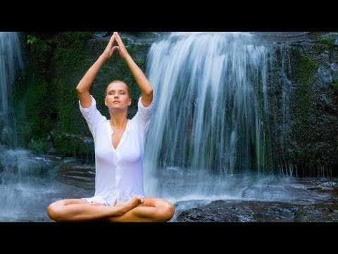 3 Hours of Relaxing Music | Pacification | Background for Yoga, Massage, Reiki, Meditation, Zen