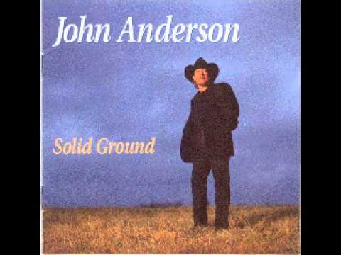 John Anderson Solid ground