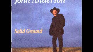 Watch John Anderson Solid Ground video