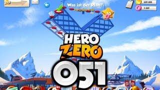 Let's Play Hero Zero #051 - Die nächste...