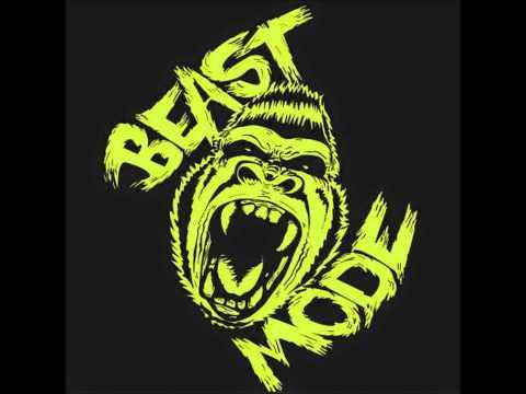 Benny Mars- beast mode