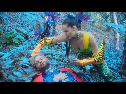 Mix - SOFI TUKKER - Fantasy (Official Video) [Ultra Music]