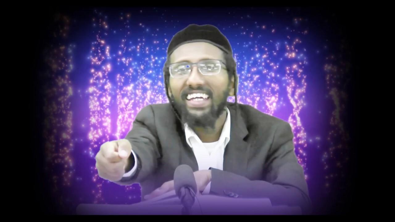 הרב ברוך גזהיי - עבודת ה' בשמחה - Rabbi baruch gazahay