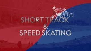 OMEGA at PyeongChang 2018 – Skating