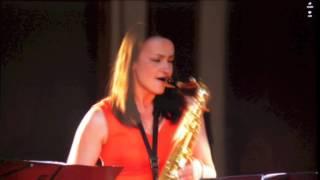 Saksofonarium Sax Quartet Tedex Conference In Krakow, Poland