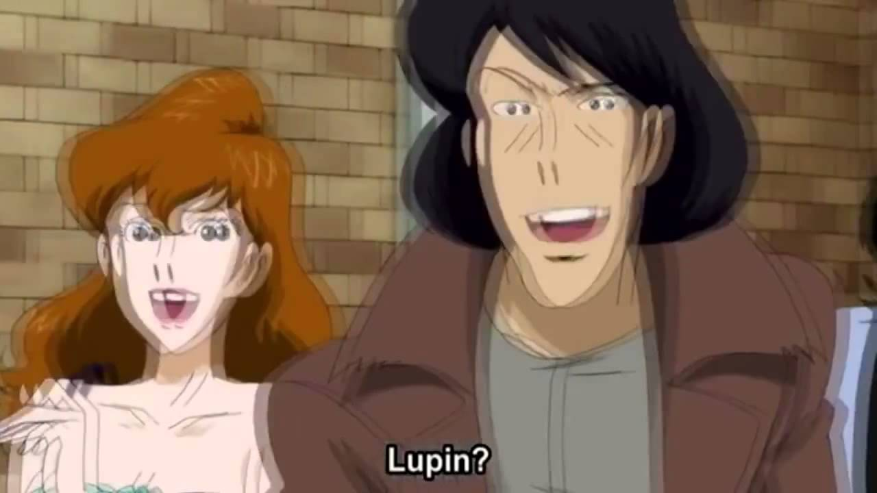 male to female skinsuit bodysuit disguise 53 lupin to fujiko