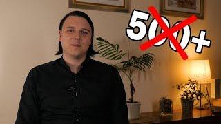"""Zrzeka się 500+ i namawia do tego innych, ponieważ """"to szkodliwy program""""! Marek Zemsta"""