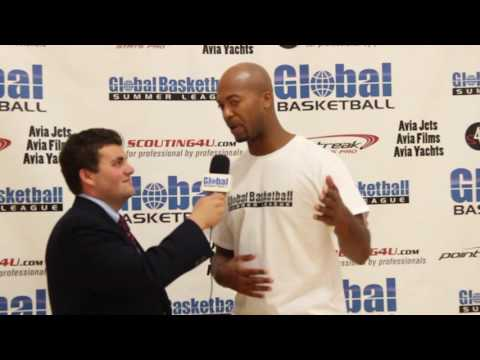 Session A Champion Coach Ricky Cleveland George Interview (7/9/16)