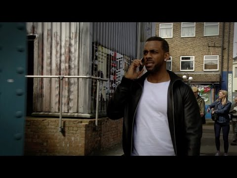 This week at 7.30pm - EastEnders: Trailer - BBC One