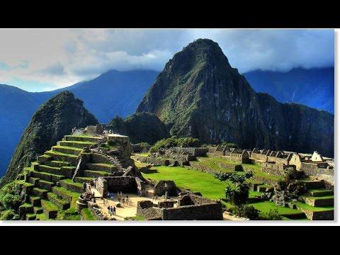 Ο πολιτισμός των Ινκας (Ελληνικά) Ντοκυμανταιρ