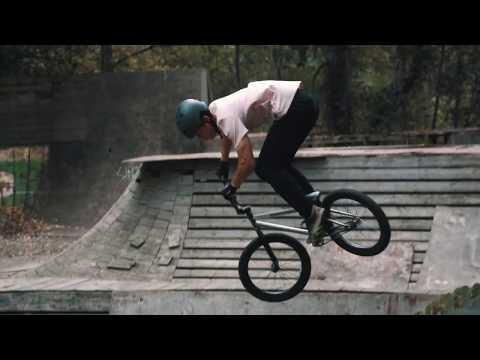 TRAILHEAD BMX