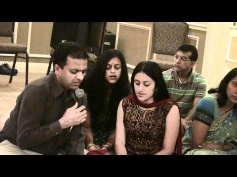 Vaishnav Jan to Tene Re Kahiye - Dr. Samir Panchol...