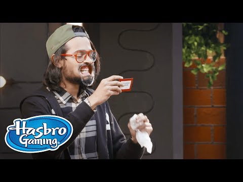 Speak Out Ad: 'Son of Abish' Episode 9  - Hasbro Gaming India