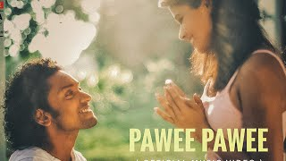 Pawee Pawee | පාවී පාවී - Thisara Weerasinghe | Official Music Video 2014