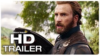 AVENGERS INFINITY WAR Trailer #4 NEW (2018) Marvel Superhero Movie Trailer HD